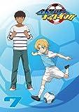 銀河へキックオフ!! Vol.7 [DVD]