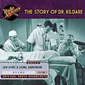 The Story of Dr. Kildare, Volume 3 | James Moser, Jean Holloway, John Michael Hayes