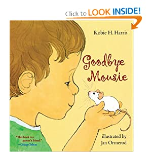 Goodbye Mousie Jan Ormerod