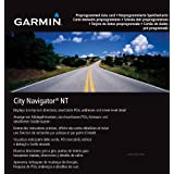 GARMIN City Navigator Europe NT on SD/Micro SD Full coverageby Garmin