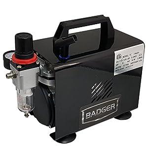 Badger Air-Brush Co. Air Star V T909 Compressor