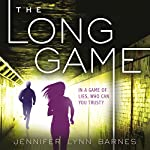 The Long Game   Jennifer Lynn Barnes