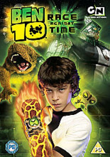 Ben 10: Race Against Time [UMD Mini for PSP]