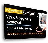 iYogi Online Virus & Spyware Removal