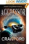 Aggressor (Atlantia Series Book 3)