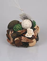 Vase Filler - Scented (Gardenia) (16 oz)