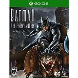 Batman: The Enemy Within - Xbox One