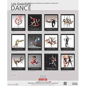 Dance - Lois Greenfield 2015