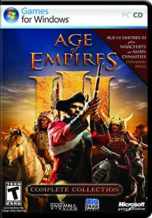 Age of Empires Bundle [Online Game Code]