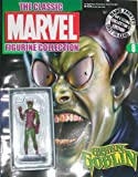 Various Classic Marvel Figurine Collection 8 Green Goblin