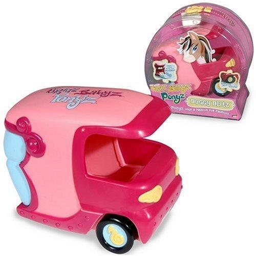 Bratz Babyz Ponyz Buggy Blitz - 1