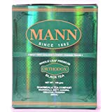 Mann Black Orthodox Tea (Whole Leaf)