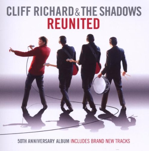 Cliff Richard - Reunited - Zortam Music
