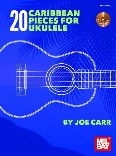 20-caribbean-pieces-for-ukulele