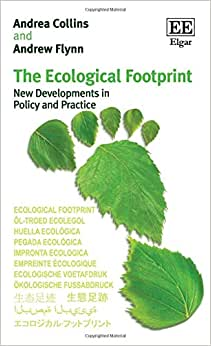 Downloads The Ecological Footprint: New Developments in Policy and Practice e-book