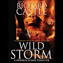 Wild Storm: A Derrick Storm Thriller (       UNABRIDGED) by Richard Castle Narrated by Robert Petkoff