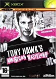 echange, troc Tony Hawk 's American Wasteland
