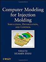 Computer Modeling for Injection Molding Front Cover