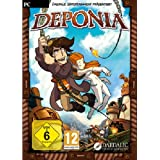 Deponia [PC Download,