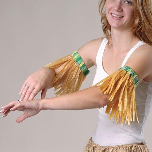 Hula Armbands - 1