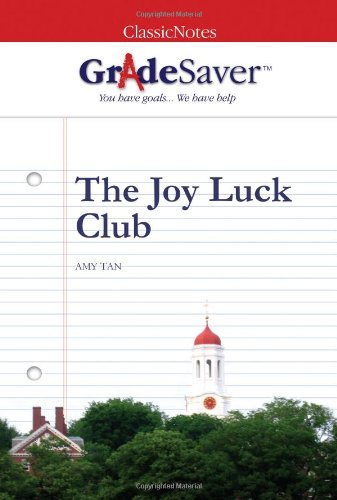 the joy luck club chapters summary and analysis gradesaver  analysis the joy luck club study guide