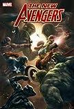 New Avengers Volume 5 HC (Oversized)