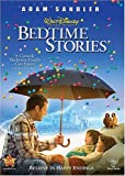 Bedtime Stories [DVD] [2008] [Region 1] [US Import] [NTSC]