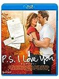 P.S.アイラヴユー(Blu-ray)