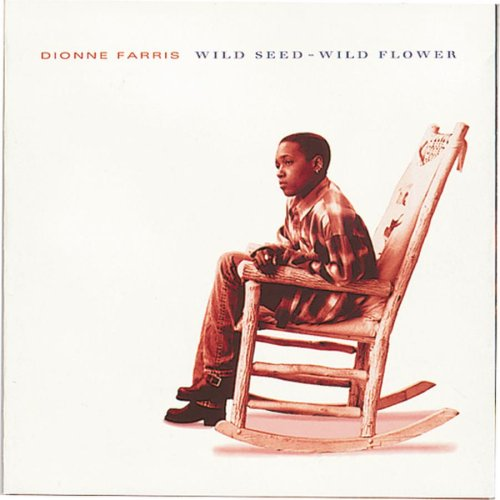 Original album cover of Wild Seed Wild Flower by Dionne Farris