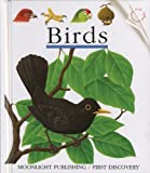 Birds (First Discovery (Moonlight Publishing))