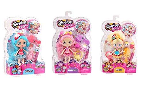 Shopkin dolls bubbleisha deals