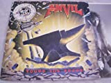 Pound For Pound LP - Metal Blade / Enigma - 7 73336-1