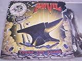 Pound For Pound LP - Metal Blade / Enigma - 7 73336-1
