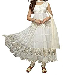 Party Wear Georgette suits for Womens and Girls by Unique Collection