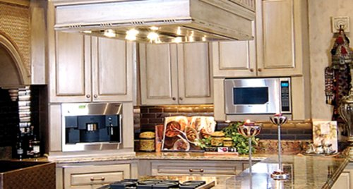 How To Hardwire Under Cabinet Lights In Kitchens