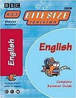 KS3 Bitesize Complete Revision Guide English: (E05) (Bitesize KS3)