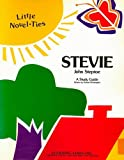 Stevie: Novel-Ties Study Guide (Little Novel-Ties) (0767522346) by John Steptoe