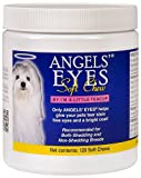 Angels Eyes 120 Count Chicken Formula Soft Chews for Dogs