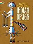 Indian Design. Coloring Book