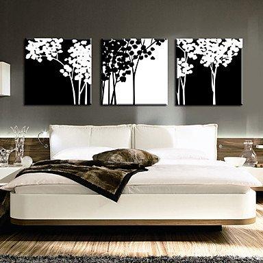 reproduction-transfssrsse-sur-toile-art-braches-botaniques-lot-de-3-20-x-20