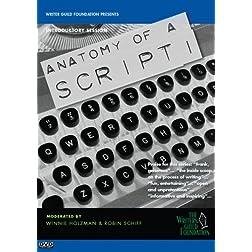 Anatomy of a Script: Winnie Holzman & Robin Schiff