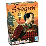 Toy - Queen Games 60451 - Shogun, Brettspiel