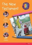 Bible Colour and Learn: 2 New Testament