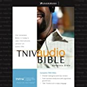 TNIV Audio Bible: Complete Bible | []