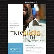 TNIV Audio Bible: Complete Bible | [Zondervan]