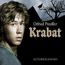 Krabat Hörbuch von Otfried Preußler Gesprochen von: Otfried Preußler