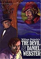 The Devil Daniel Webster The Criterion Collection by Criterion