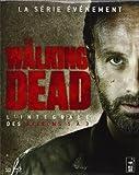 The Walking Dead - L'intégrale des saisons 1 à 3 [Blu-ray]