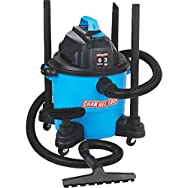 Channellock 6 Gallon Wet/Dry Vacuum-6GAL WET/DRY VAC