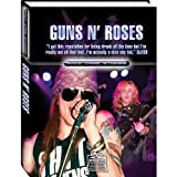 echange, troc Rock Case Studies - Guns N' Roses [DVD + Book] [Import anglais]